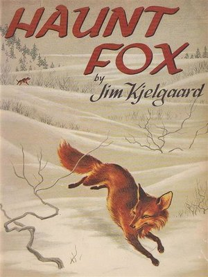 cover image of Haunt Fox